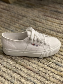 LINEA SUPERGA  2790 White - Superga
