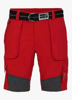 Pelle P 1200 Shorts herre Race red - Pelle P