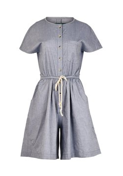 THELMA BUKSEDRESS DENIM - iis Woodling