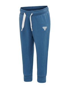 Hummel Apple pants Stellar blue - Hummel