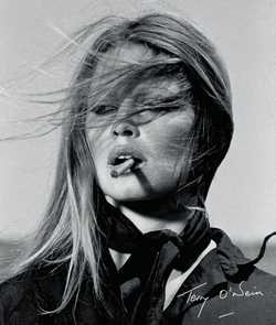 Terry O'Neill - New mags