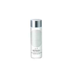 Sensai SILKY PURIFYING - GENTLE MAKE-UP REMOVER FOR EYE AND LIP EYE AND LIP - Sensai