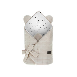 ROYAL BABY SOVEPOSE / LEKETEPPE 2I1 - SAND Beige - Sleepee
