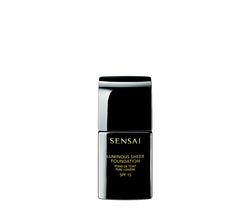 LUMINOUS SHEER FOUNDATION FS 103  - Sensai