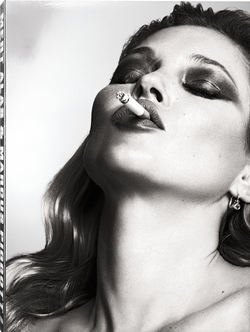 Table book - Mert Alas and Marcus Piggott Sølv - New mags
