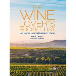 The wine lover`s bucket list wine lovers - små øyeblikk