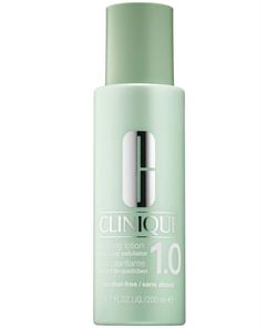 Clinique Clarifying Lotion  1.0 Twice A Day Exfoliator transparent - Clinique