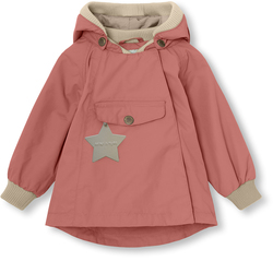 Mini A Ture - Wai Jacket Canyon Rose - Mini A Ture