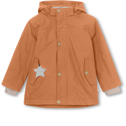 Mini A Ture - Wasike Jacket Terra Cotta - Mini A Ture