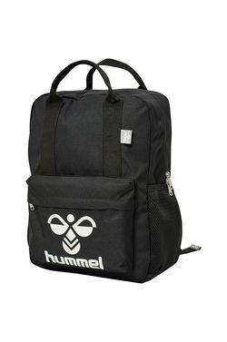 Hummel - JAZZ BACKPACK MINI Black - Hummel