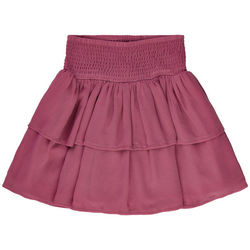 The New - THORA SKIRT HEATHER ROSE - The New