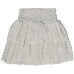 The New - THORA SKIRT Cloud Dancer - The New