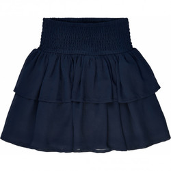 The New - THORA SKIRT Navy Blazer - The New