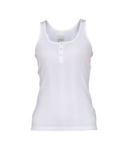 Blue Sportswear Sunset Tank top White - Blue Sportswear