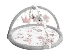BABYGYM NATURE - GREY