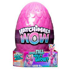 Hatchimals WOW Llalacorn Leiker - Leiker