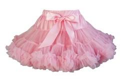 0f23b957 Tyllskjørt-Light pink Rosa - Kirei Sui