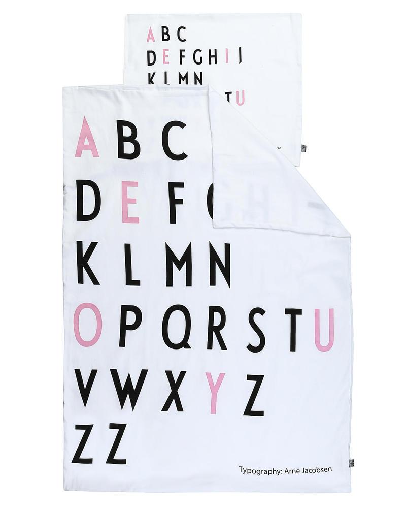 Design letters tilbud