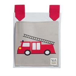 8fe8bd0bac5 Sengelomme brannbil - Vea Design