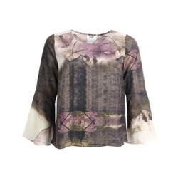 TENE BLOUSE Summer Touch  - Isay