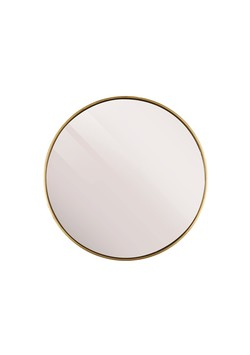 Speil Rea Mirror Antique Gold 80 cm Gull - Trend Collection