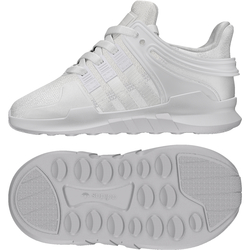 Joggesko - Adidas eqt support hvit  Hvit - Adidas Originals