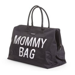 MOMMYBAG Svart - Childhome