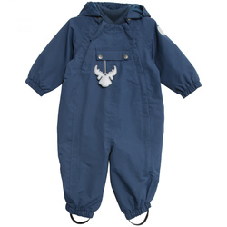 Wheat Parkdress Indigo - Wheat