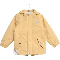 Jacket Cornelia Gul - Wheat