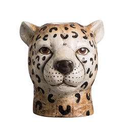 Cheeta vase Multi - On Interiör