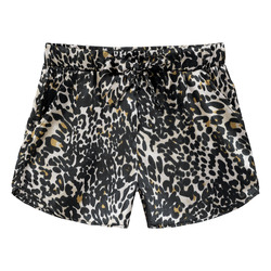 shorts -  leo - DEE  Leopard - How to Kiss a Frog