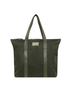 Day GW luxe bag Ivy green - DAY et