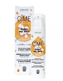Repairing Day & Night cream Hvit - CIME SKINCARE