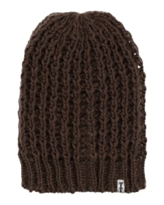 Agnes hat Brun - Tif tiffy