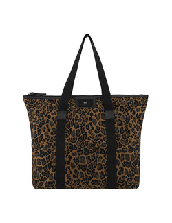 Day gweneth leopard bag Copper - DAY et