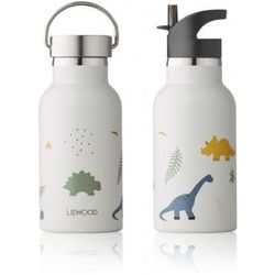 Anker water bottle - Dino dino - Liewood