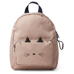 Saxo Mini backpack  cat rose - Liewood